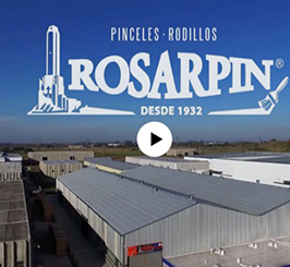 Rosarpin - Video Institucional